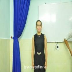 Nguyễn Kiều Trang - Khóa Học Diễn Xuất