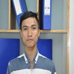 Lưu Nguyễn Văn Đức - Khóa Diễn Viên