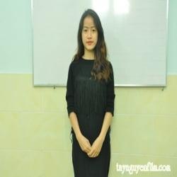 Trần Thị Ty - Khóa Học MC